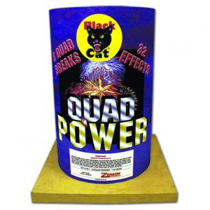 BLACK CAT QUAD POWER 500gr
