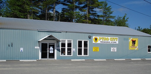 Ellsworth Store