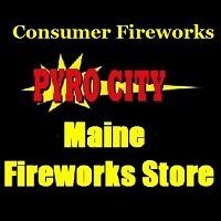 Pyro City Maine