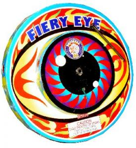 FIERY EYE WHEEL